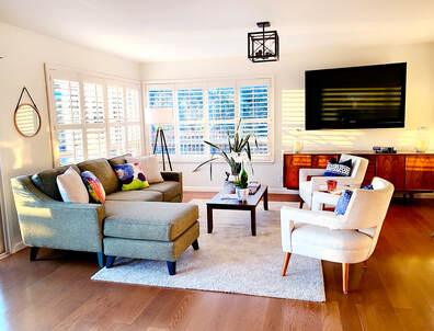 HOME STAGING & INTERIORS